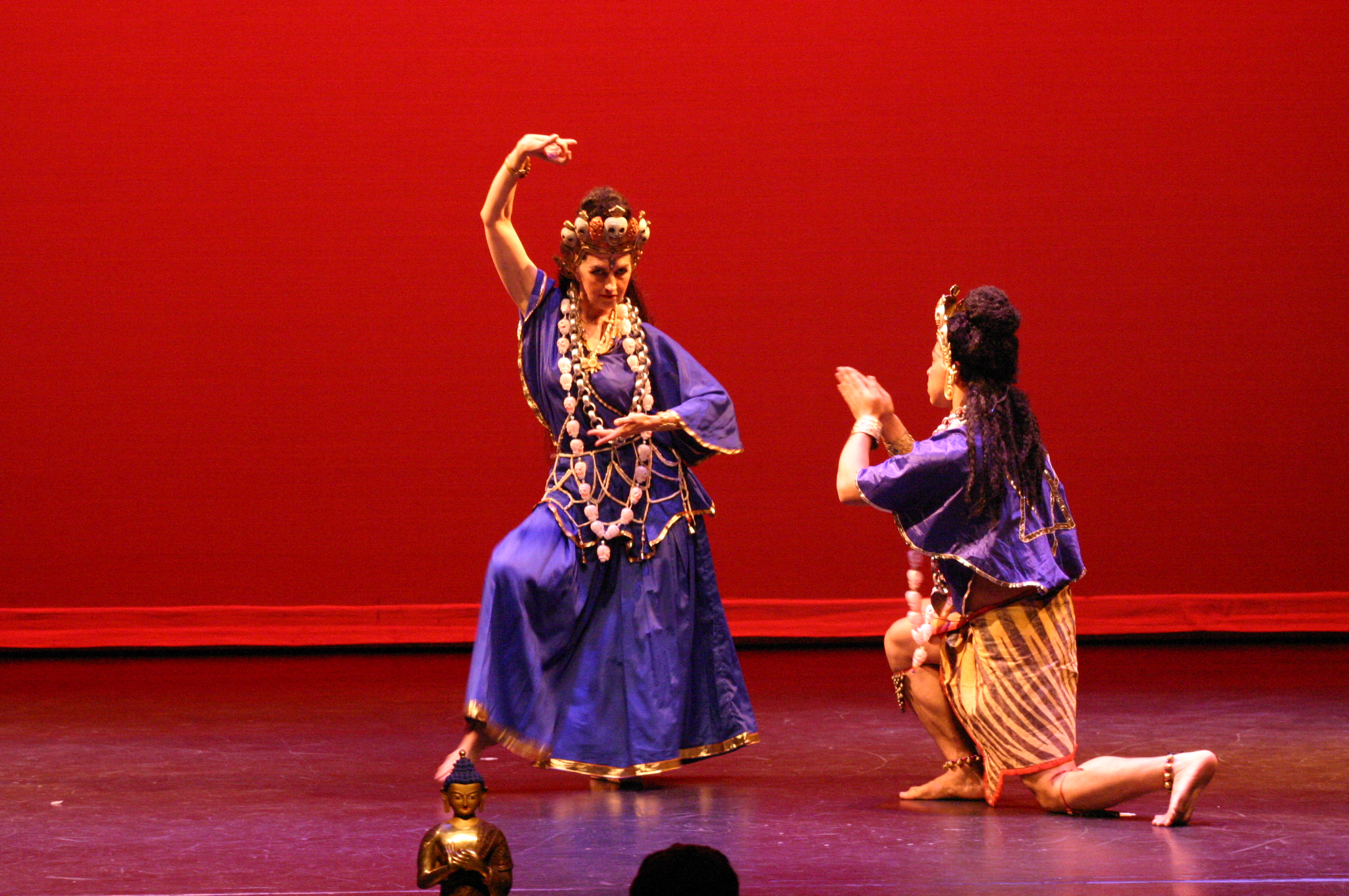 Workshop Offerings | Dance Mandal