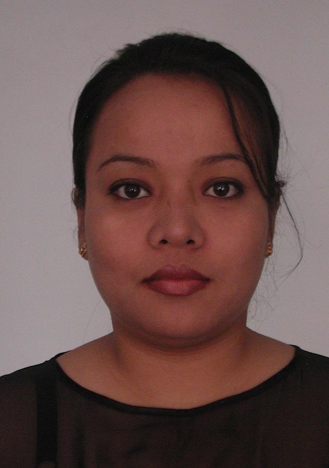 Bunu Shrestha