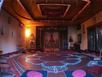 vihara w mandala